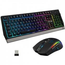 be quiet! Shadow Rock Slim Processeur Refroidisseur 13,5 cm Noir, Cuivre, Argent